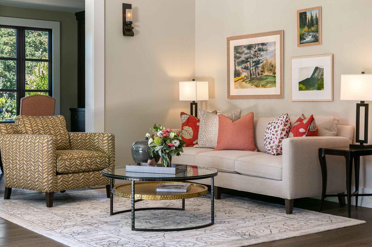 6 Secret Interior-Design Tips to Transform Your California Home