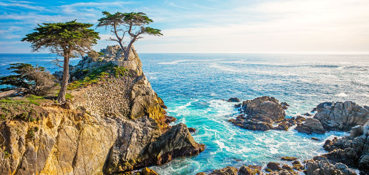 The Ultimate 17-Mile Drive Itinerary