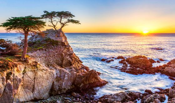 On The Road Again: Getaways Within Three Hours of The Bay Area
