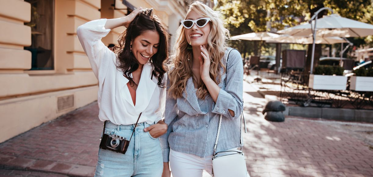 2021 Summer Fashion Trends You Need To Know Now