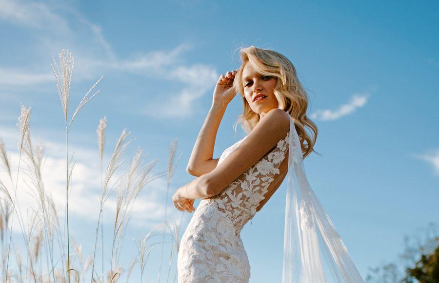 2021 Wedding Dress Trends