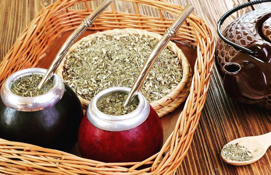 Enlightenmint, Bluephoria... Here Are The Best Yerba Mate Flavors For Every Mood