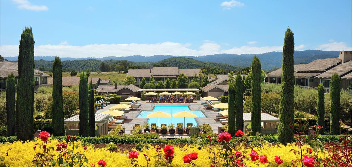 The Hotels That Will Make You Crave a California Staycation