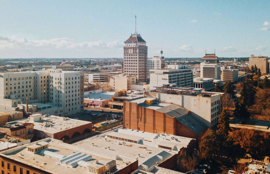 California's Best Inexpensive College Towns