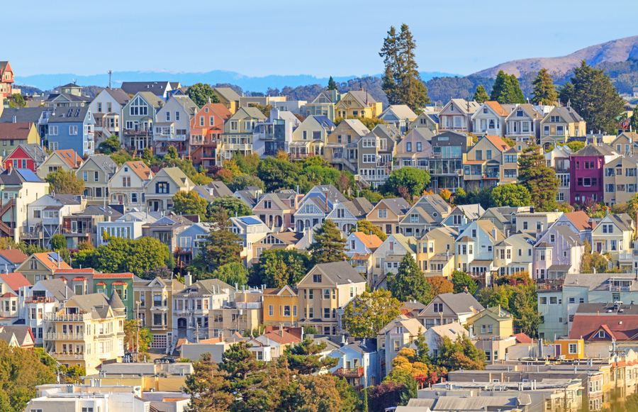 The 7 Most Affordable Places to Live in the Bay Area