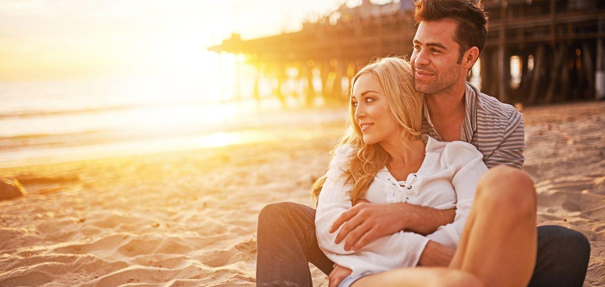 Affordable Romantic Getaways in California