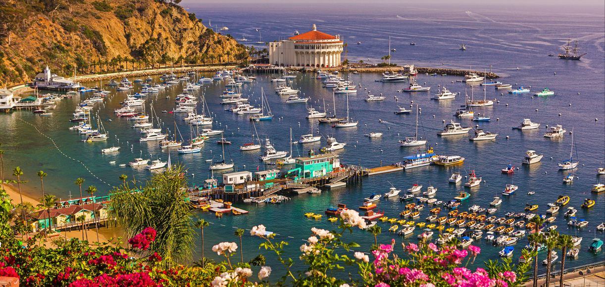 Affordable Weekend Getaways in California