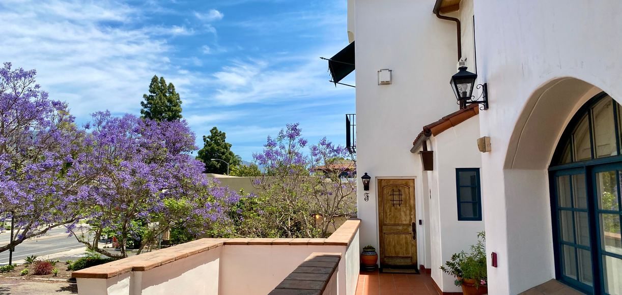 11 Awesome Airbnbs In Santa Barbara