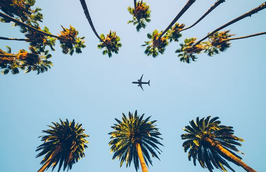 An Insider's Guide to California Airports
