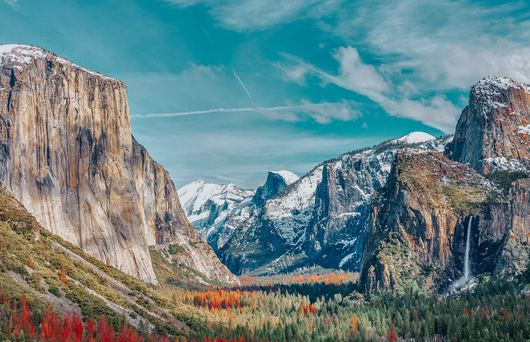 Here's How to See California's National Parks For Free