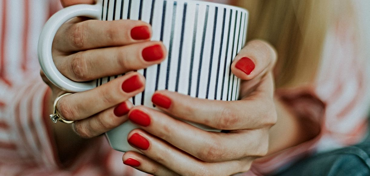 Olive & June is the DIY At-Home Manicure Brand You've Been Searching For