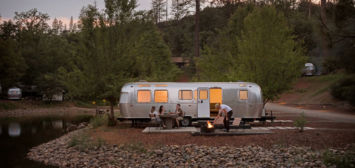 Autocamp Destinations to Add to Your Vacay Bucket List