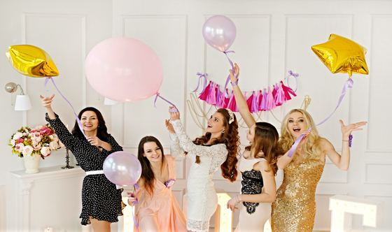 Bachelorette Bash: A Guide to Hosting the Best Bachelorette Party in California