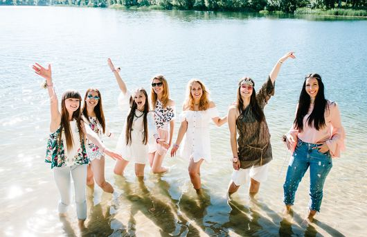 How to Plan the Ultimate Bachelorette Party in Lake Tahoe