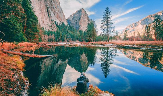 Get Outside: The Best California Backpacking Destinations for Summer