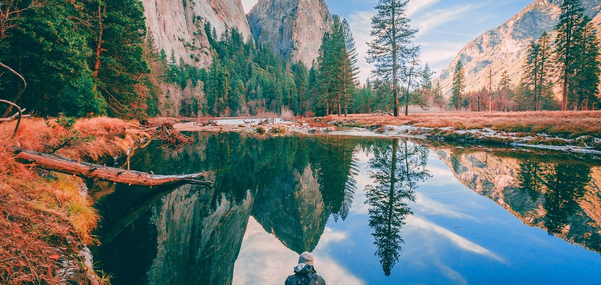 The 5 Best California Backpacking Destinations for Summer