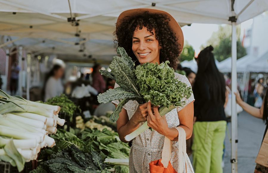 The Bay Area Farmers Markets You Have to Visit