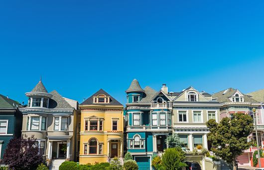 Curious About the Bay Area Housing Market? Here's What You Need to Know