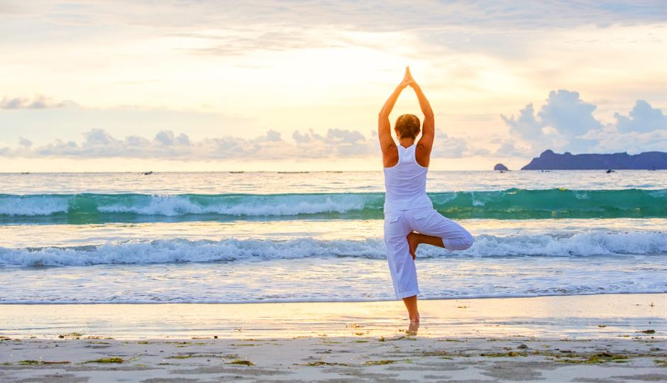 Take It Outside: The Best Destinations for Outdoor Yoga