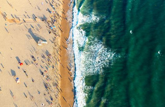 9 Awesome Beaches in Los Angeles For Every Personality Type