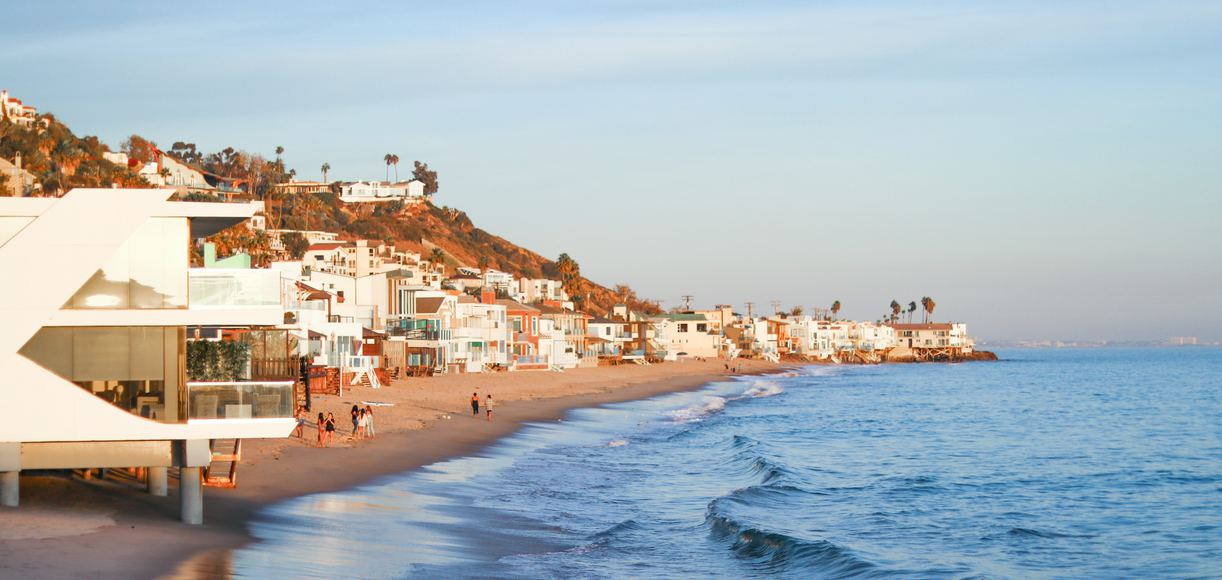 The Golden State's Most Beautiful College Towns