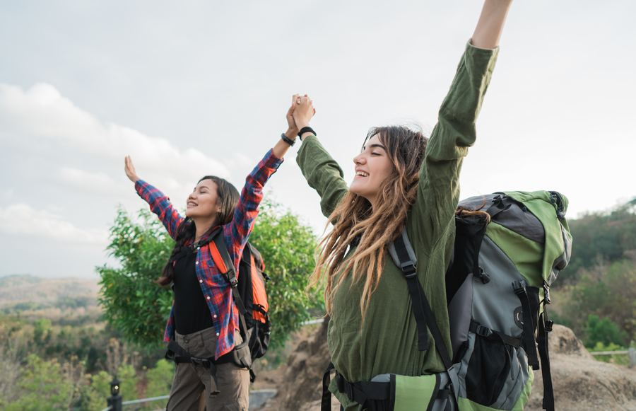 Beginner Hikes to Trek in California if You're Just Getting Started