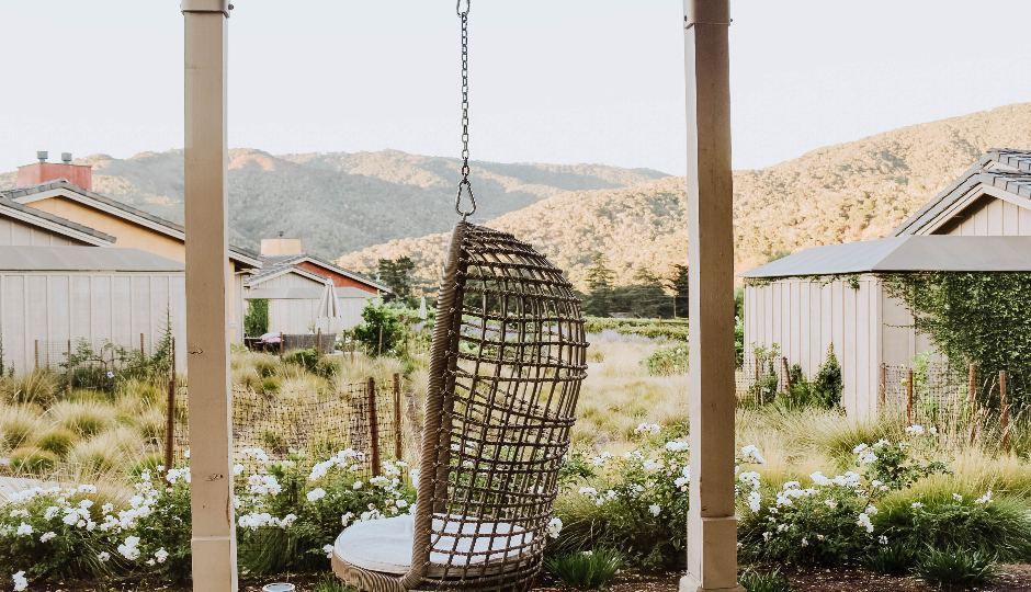 Time to Get Away: A Hidden Haven In Carmel Valley