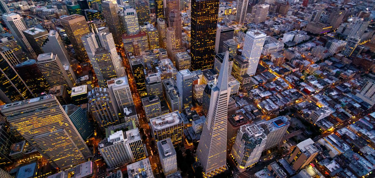 The Best Areas to Live in San Francisco for Young Professionals
