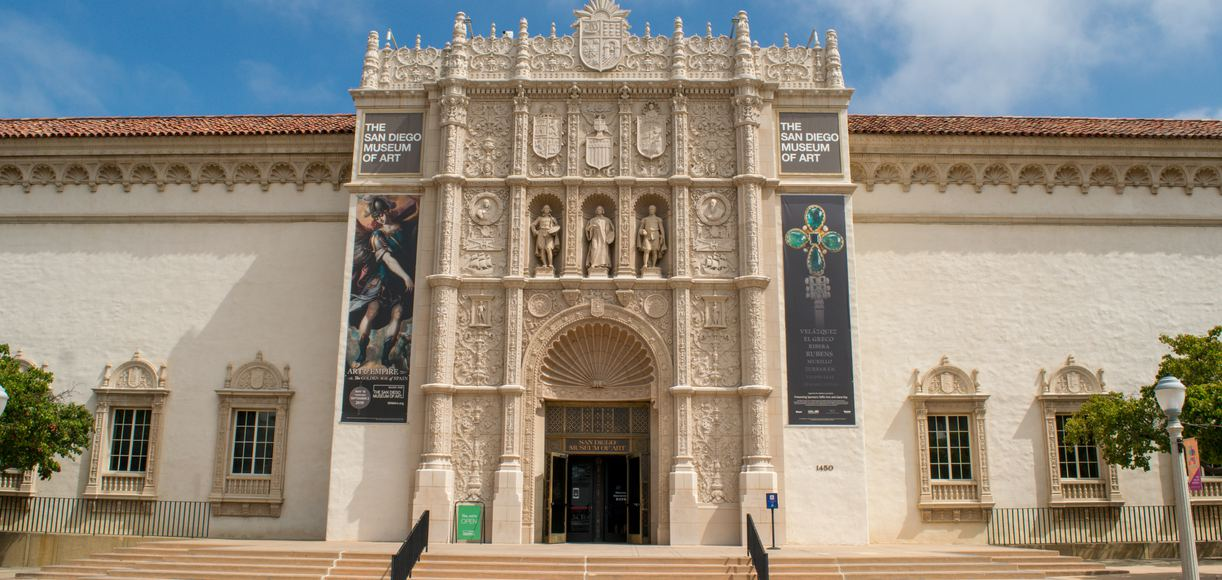 The Best Art Museums in California