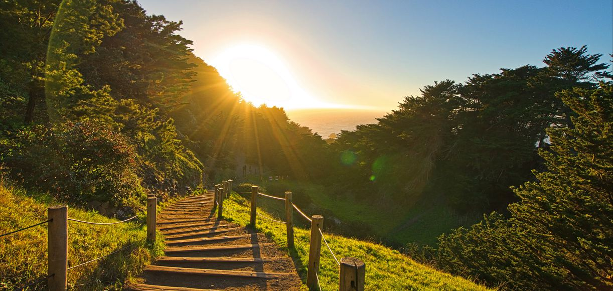 The 10 Best Bay Area Hikes