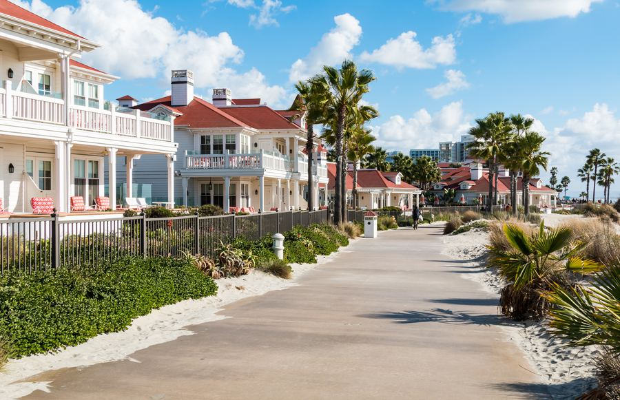 The 5 Best Beach Towns in Southern California
