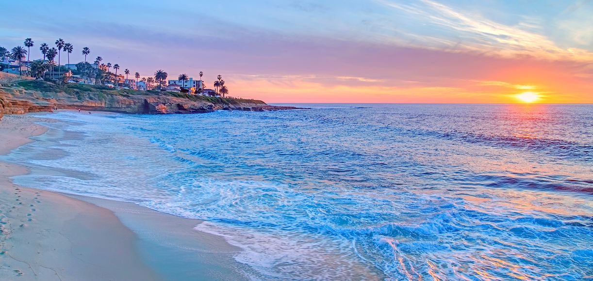 The Best California Beach to Visit, Based on Your Zodiac Sign