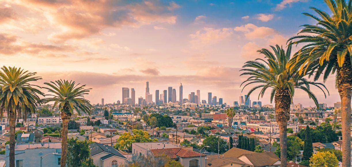 California's 7 Best Cities for Jobs