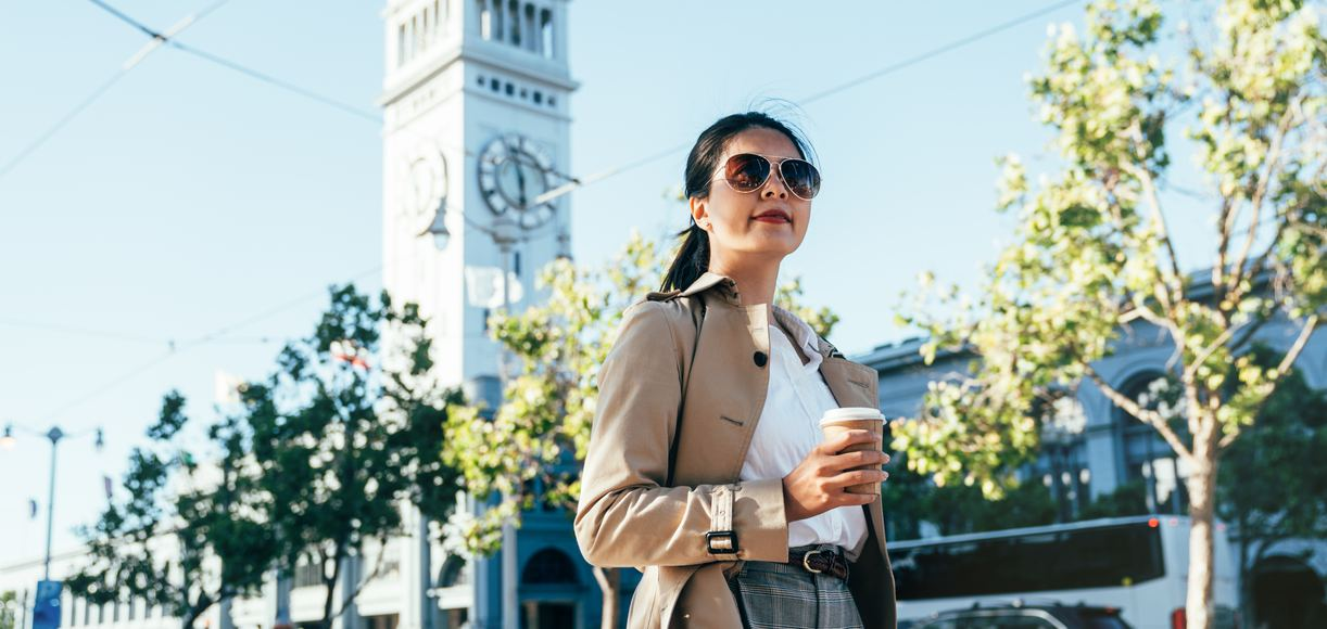 California's 15 Best Cities for Singles