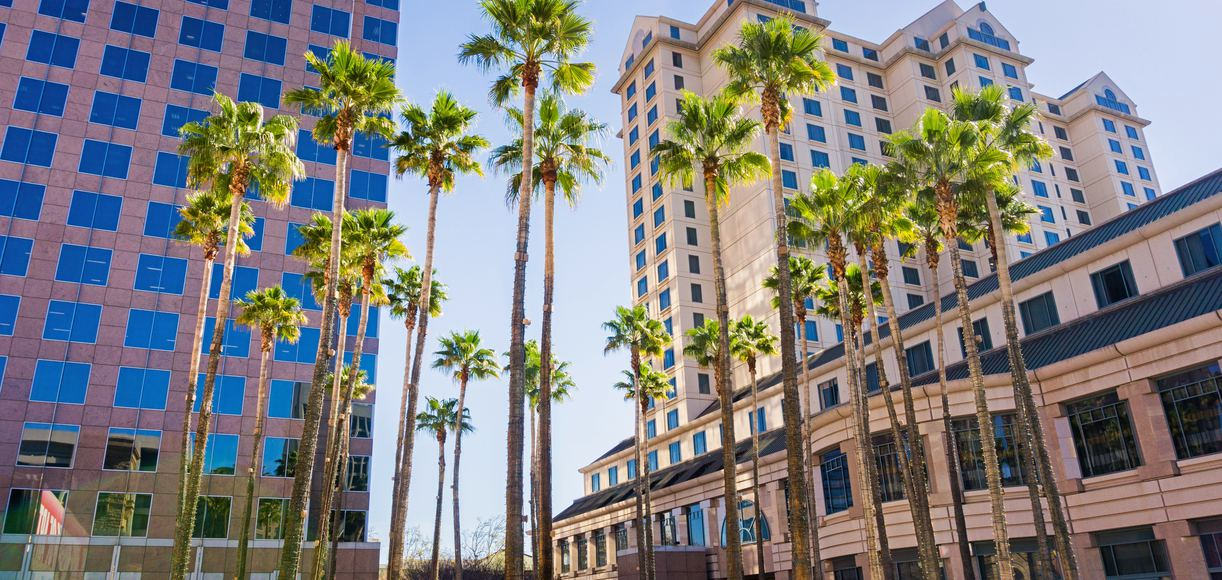 California's Best Cities for Tech Jobs