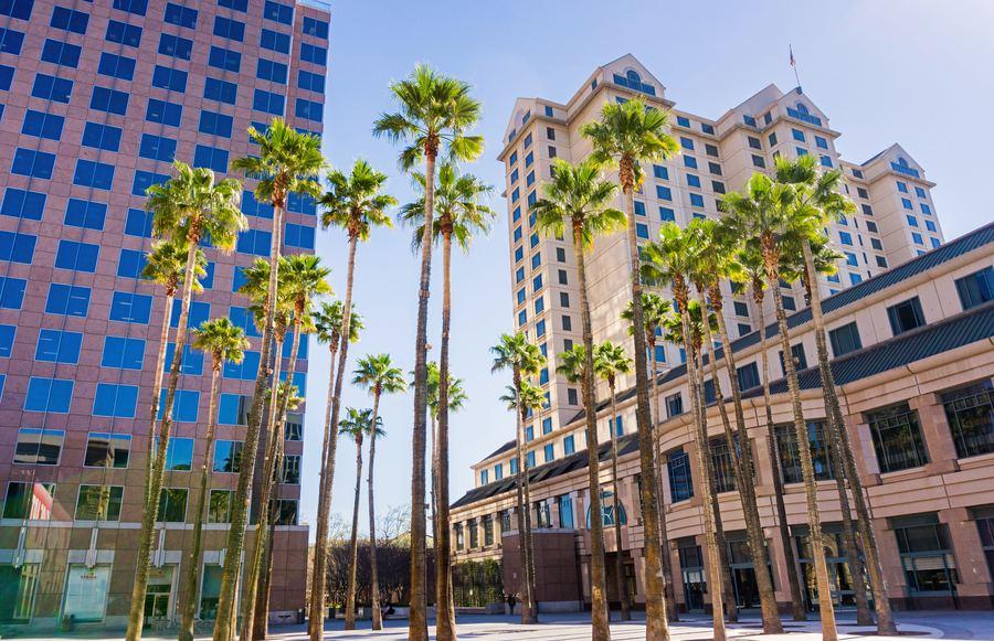 California's Best Cities for Tech Jobs