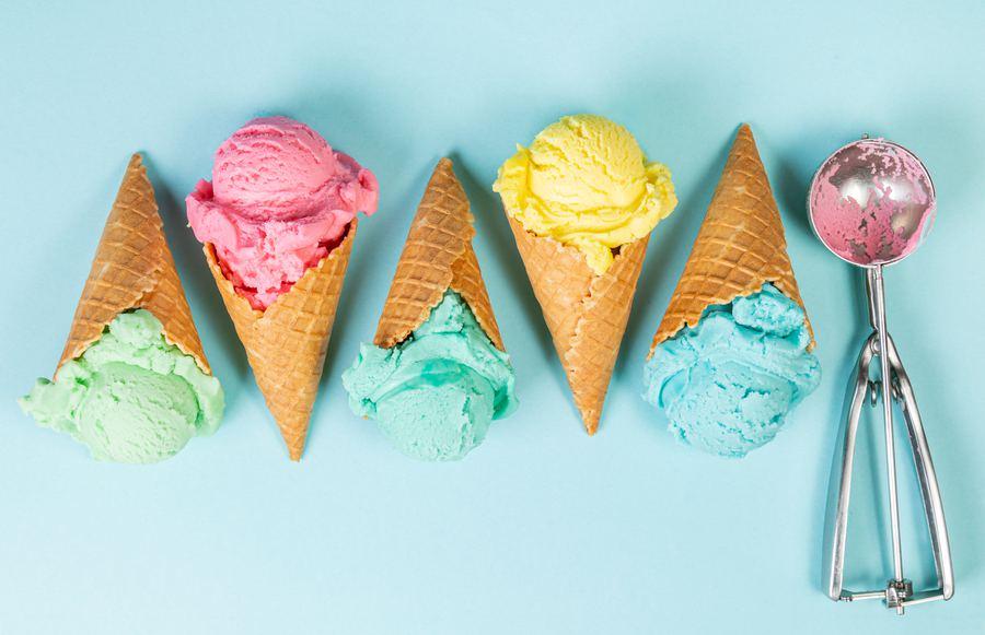 The 7 Best Dairy Free Ice Cream Brands in California