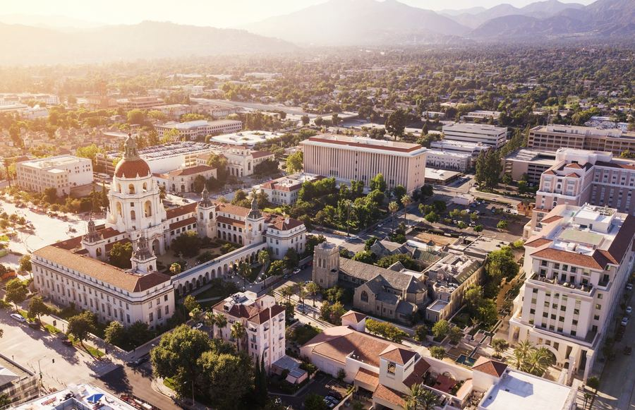 The 11 Best Downtowns with California Charm