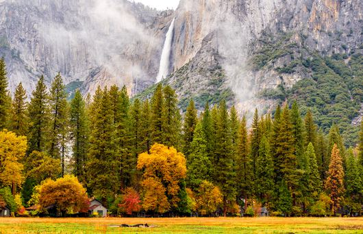 The Best Fall Vacations To Plan This Year
