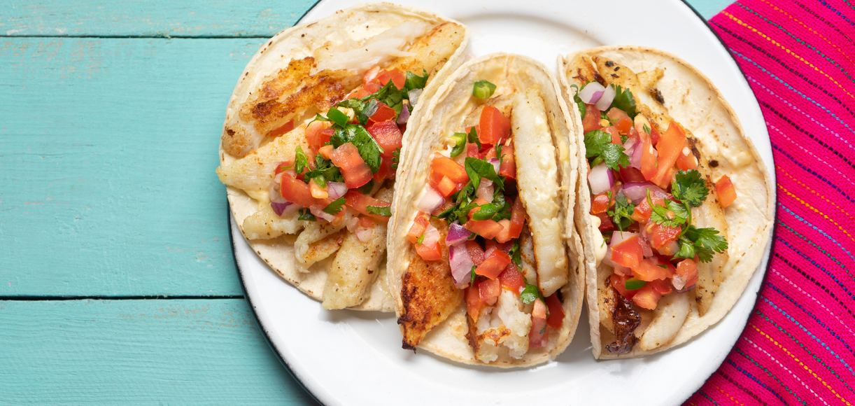 Where to Find The Best Fish Tacos: San Diego