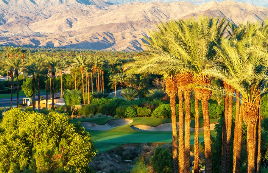 The Best Golf Courses in California