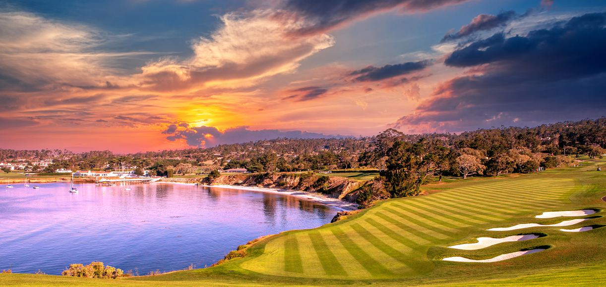 The 11 Best Golf Courses in Northern California