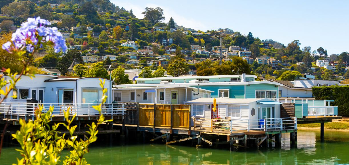 The Best Northern California Beach Towns