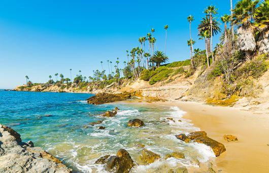The Best Orange County Beaches