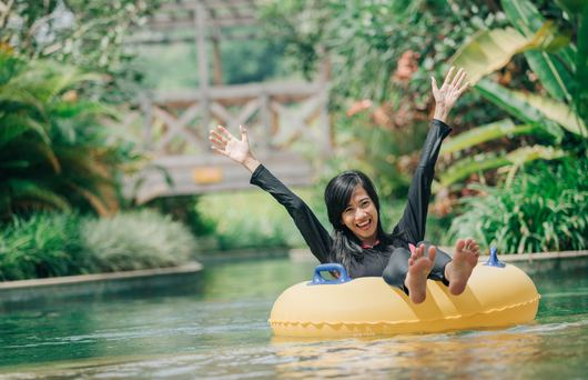 The 7 Best Places to Go Tubing in California