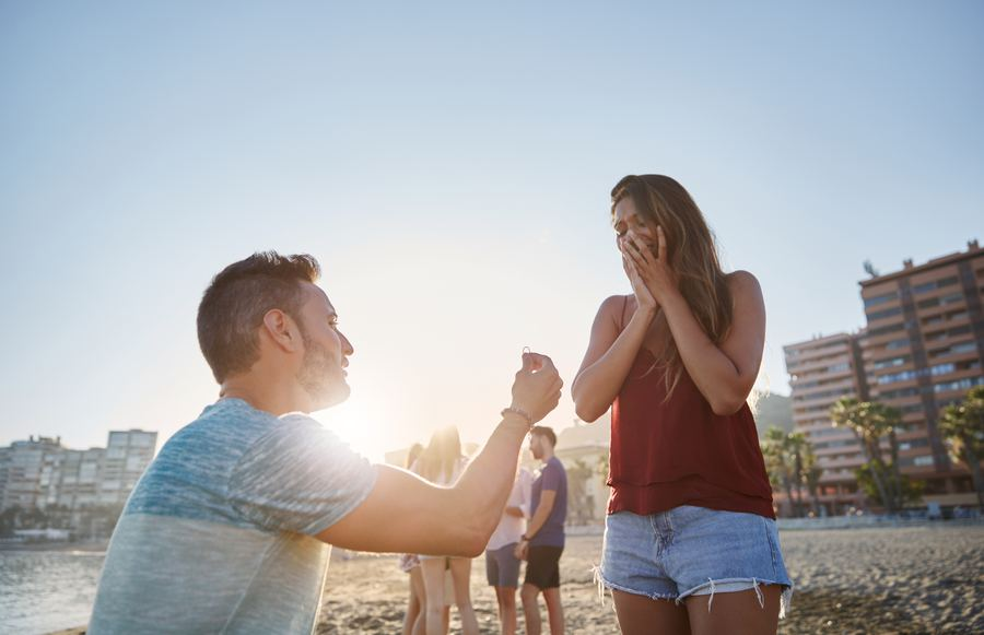 The 15 Best Places to Propose in California