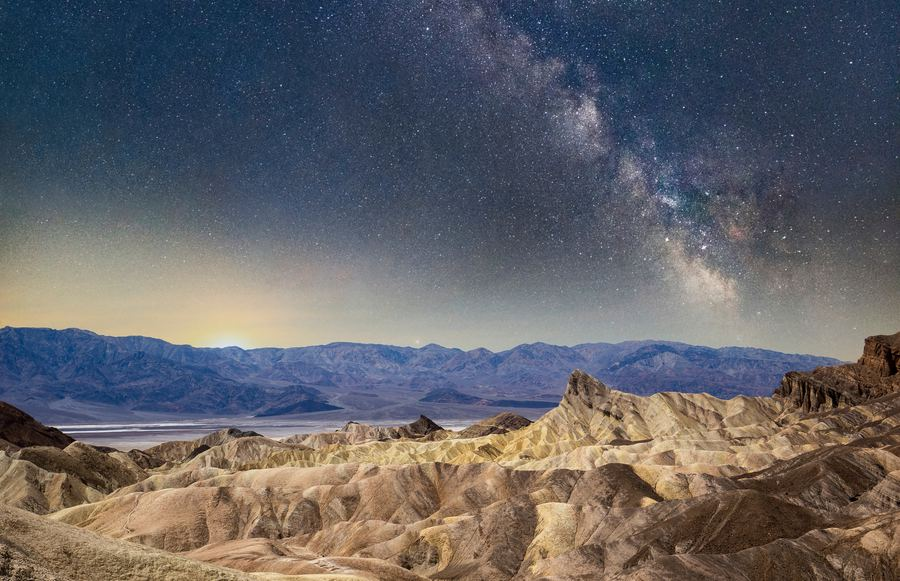 The 15 Best Places to Stargaze in California