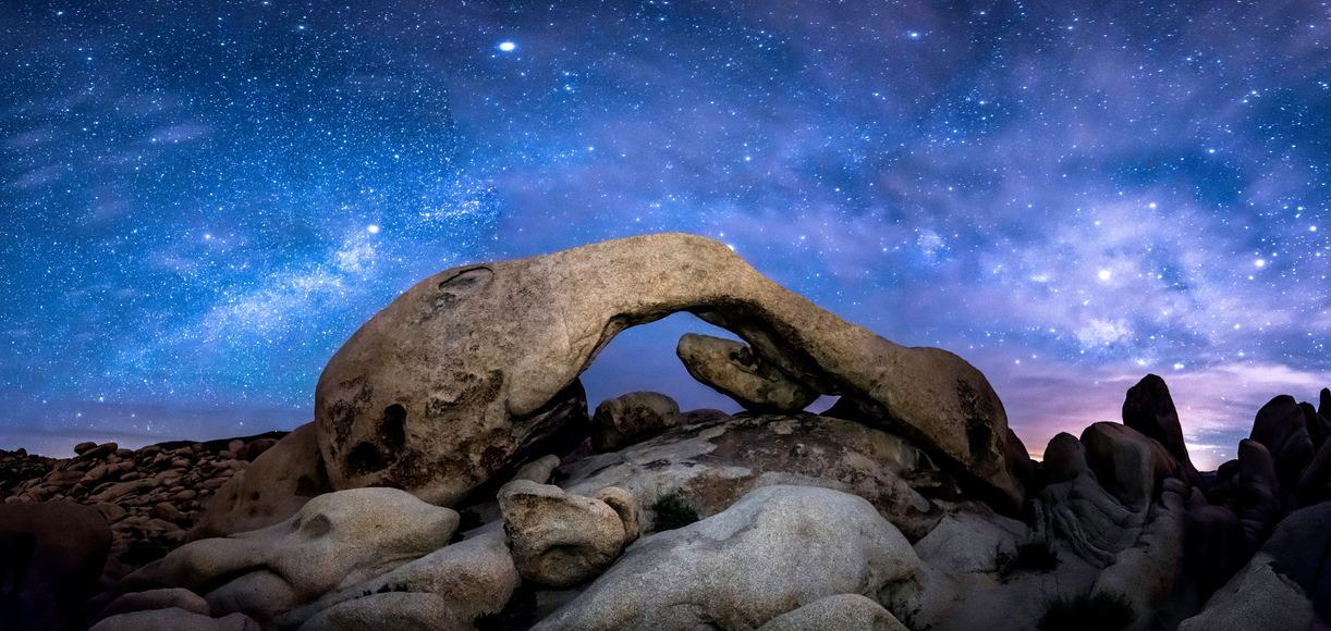 The 11 Best Places to Stargaze in Southern California