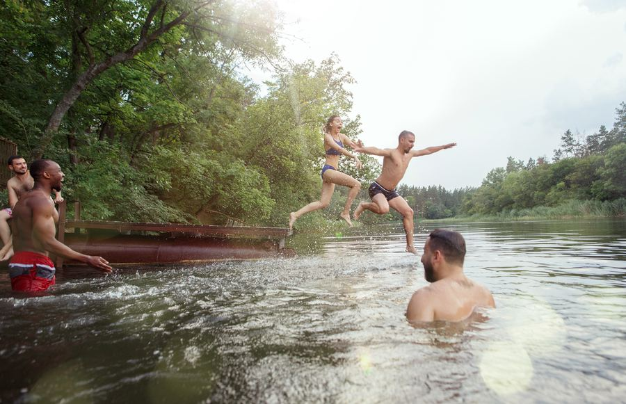The Best Rivers in California for Every Activity
