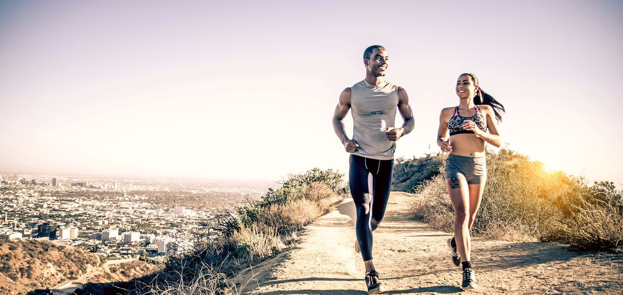 The Best Running Trails in Los Angeles to Try Next